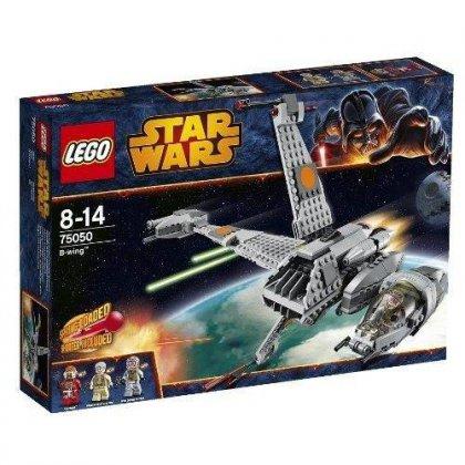 LEGO 75050 B-Wing
