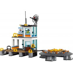 LEGO 60167 Coast Guard Head Quarters