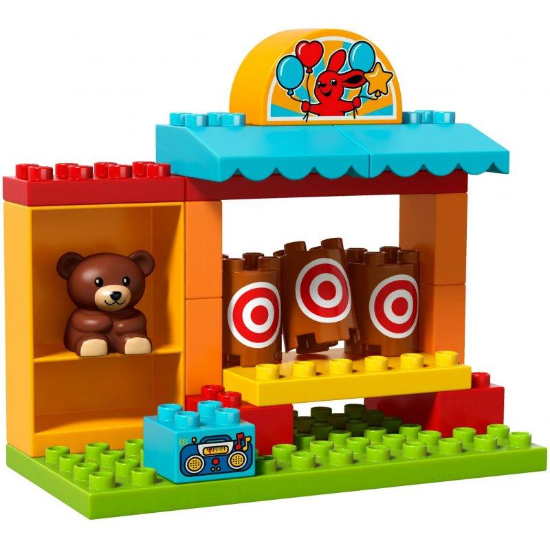 Lego 10839 Strzelnica Klocki Lego Duplo Mojeklocki24