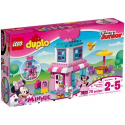 LEGO DUPLO 10844 Minnie Mouse Bow- tique