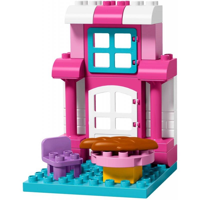Lego 10844 Minnie Mouse Bow Tique Lego Sets Duplo Mojeklocki24