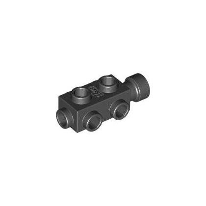 LEGO 4595 Motor 1x2x2/3