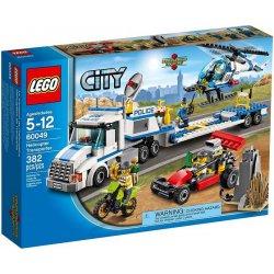LEGO 60049 Laweta do przewozu helikoptera