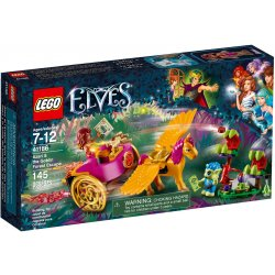 LEGO 41186 Azari & the Goblin Forest Escape