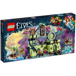 LEGO 41188 Breakout from the Goblin King's Fortress
