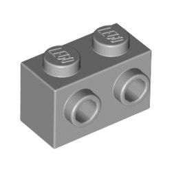 LEGO 11211 Klocek / Brick 1x2 W. 2 Knobs