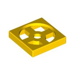 LEGO 3680 Turn Plate 2x2, Lower Part