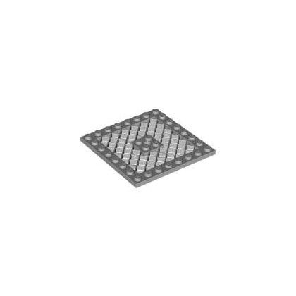 LEGO Part 4151 Grid Plate 8x8