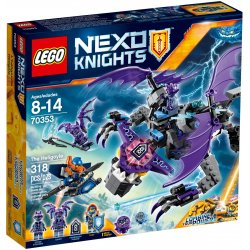 LEGO 70353 The Heligoyle