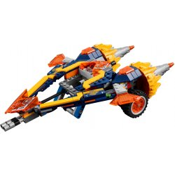 LEGO 70354 Axl's Rumble Maker