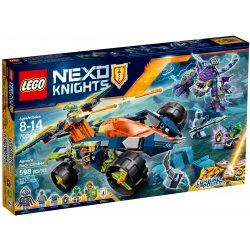 LEGO 70355 Wspinacz Aarona