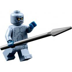 LEGO 70355 Aaron's Rock Climber