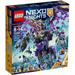 LEGO 70356 Niszczycielski Kamienny Kolos