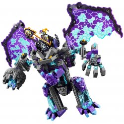 LEGO 70356 The Stone Colossus of Ultimate Destruction