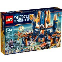 LEGO 70357 Zamek Knighton