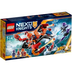 LEGO 70361 Macy's Bot Drop Dragon