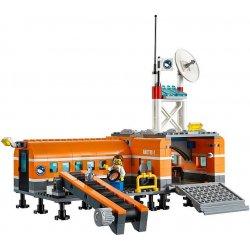 LEGO 60036 Arktyczna Baza