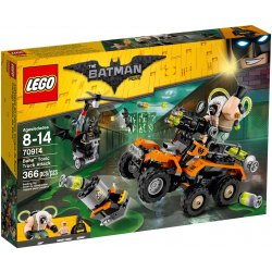LEGO 70914 Bane Toxic Truck Attack