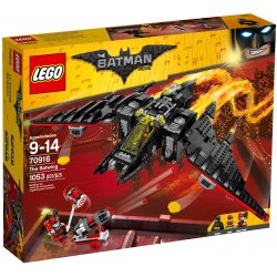 LEGO 70916 The Batwing