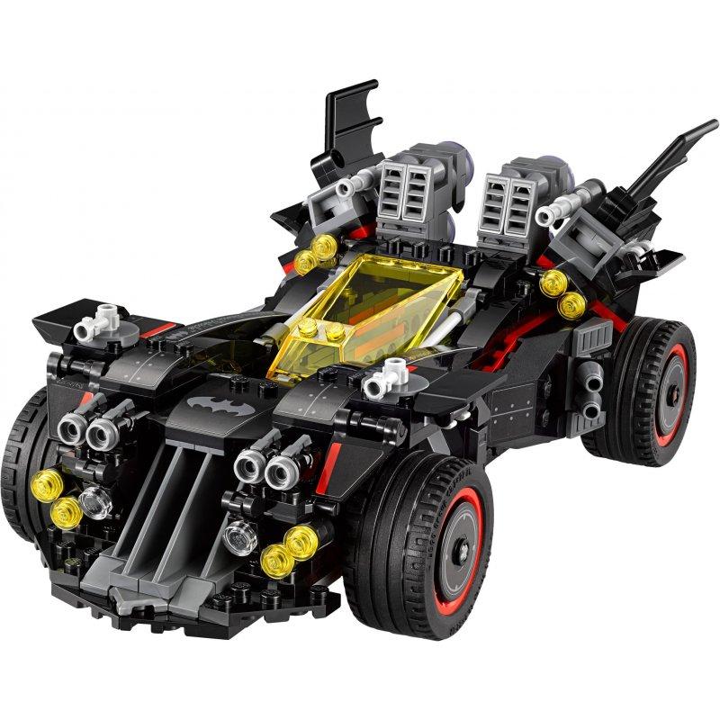 lego 70917 the ultimate batmobile lego sets lego batman movie mojeklocki24. Black Bedroom Furniture Sets. Home Design Ideas