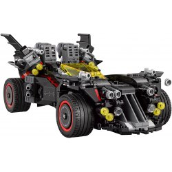 LEGO 70917 The Ultimate Batmobile
