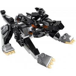 LEGO 76084 Ostateczna bitwa o Asgard