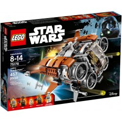 LEGO 75178 Jakku Quadjumper