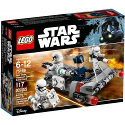LEGO 75166 First Order Transport Speeder Battle Pack