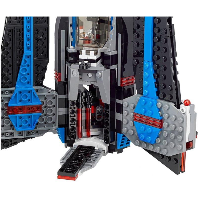 lego star wars tracker 1 instructions