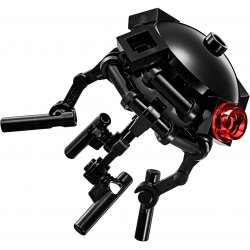 LEGO 75185 Tracker I