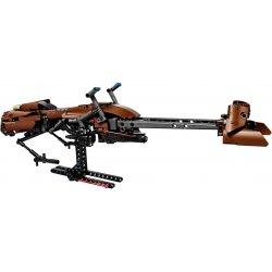 LEGO 75532 Scout Trooper & Speeder Bike