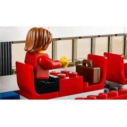 LEGO 60051 Superszybki pociąg osobowy