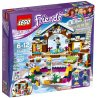 LEGO 41322 Snow Resort Ice Rink