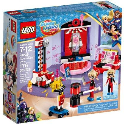 LEGO 41236 Harley Quinn Dorn