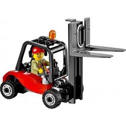 LEGO 60052 Pociąg towarowy