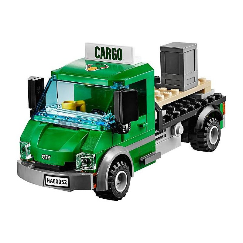 Lego 60052 Cargo Train Lego Sets City Mojeklocki24