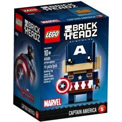 LEGO 41589 Captain America