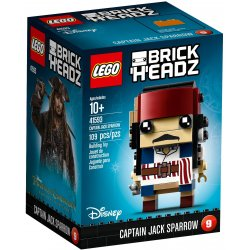 LEGO 41593 Captain Jack Sparrow