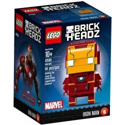 LEGO 41590 Iron Man