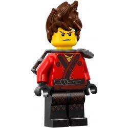 LEGO 70608 Upadek Mistrza
