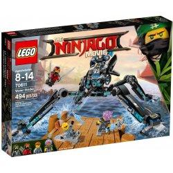 LEGO 70611 Nartnik