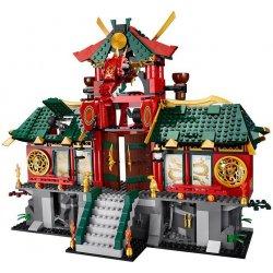 LEGO 70728 Bitwa o Ninjago