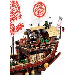 LEGO 70618 Perła Przeznaczenia