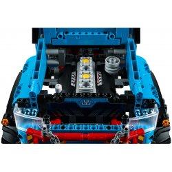 LEGO 42070 6x6 All Terrain Tow Truck