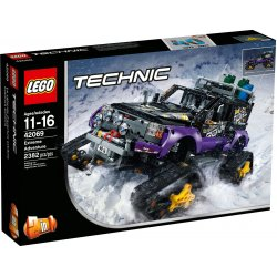 LEGO 42069 Ekstremalna przygoda