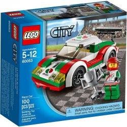 LEGO 60053 Samochód wyścigowy