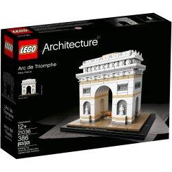 LEGO 21036 Łuk Tryumfalny