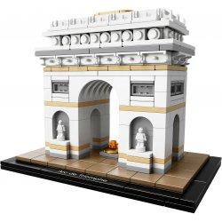 LEGO 21036 Łuk Triumfalny