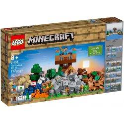 LEGO 21135 The Crafting Box 2.0