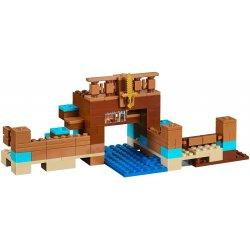 LEGO 21135 Kreatywny warsztat 2.0
